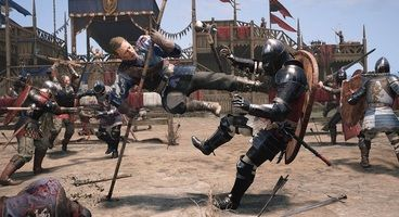 Chivalry 2's Arena Mode Has A Leaver Problem, Some Players Turn to Honorable 1v1 Duels