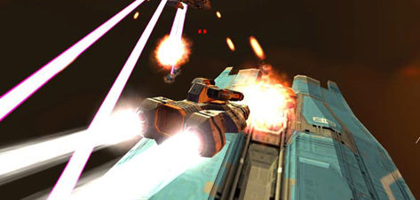 Relic poking their noses in 'Homeworld 3',
