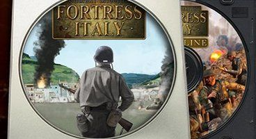 Combat Mission: Fortress Italy bundle now available