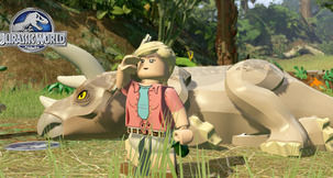 An interview 65 million years in the making - Nick Horth chats to Traveller's Tales about Lego: Jurassic World.