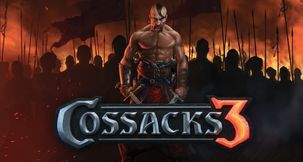 GSC Game World on their return to the battlefields of the 17th and 18th century in Cossacks 3.