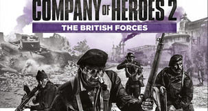We chat to Relic about Company of Heroes 2's British Forces.