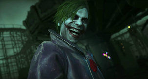 Mortal Kombat 11 DLC Leaks, includes Joker and Ash from Evil Dead