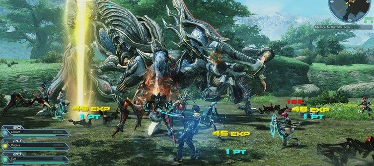 Phantasy Star Online 2 Steam - Is it coming to Steam?