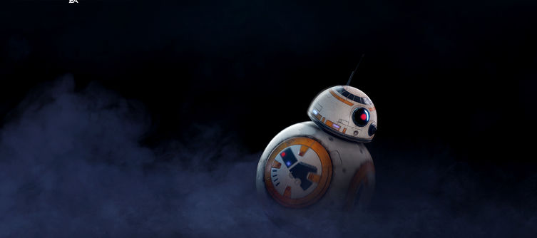 Star Wars Battlefront 2 BB Update - Patch Notes Reveal BB8 and BB9-E