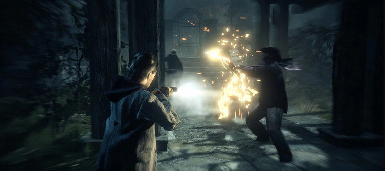 Alan Wake publishing rights revert to Remedy