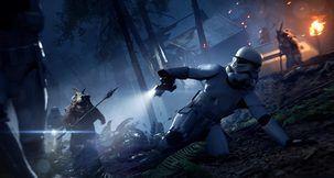 Night On Endor Arrives To Star Wars: Battlefront 2