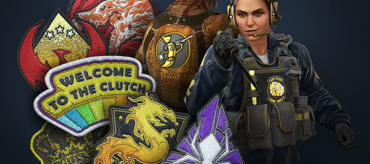 Counter-Strike: Global Offensive Patch Notes - February 25 Update