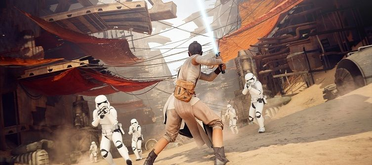 Star Wars Battlefront 2 Server Status - Here's Why It Is Offline