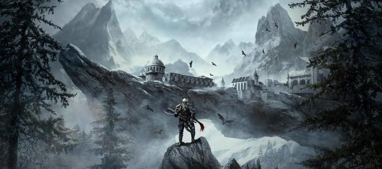 The Elder Scrolls Online Patch v6.0.7 - Prepare for Stadia Launch