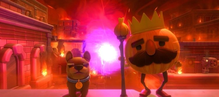 Overcooked celebrates 5th anniversary with All You Can Eat Birthday Party update, and you can play it free on Steam