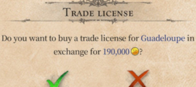 Port Royale 4 Trade Routes Guide