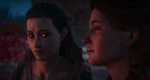 "Assassin's Creed Odyssey DLC Romance was ""Poorly Executed"" Admits Ubisoft"