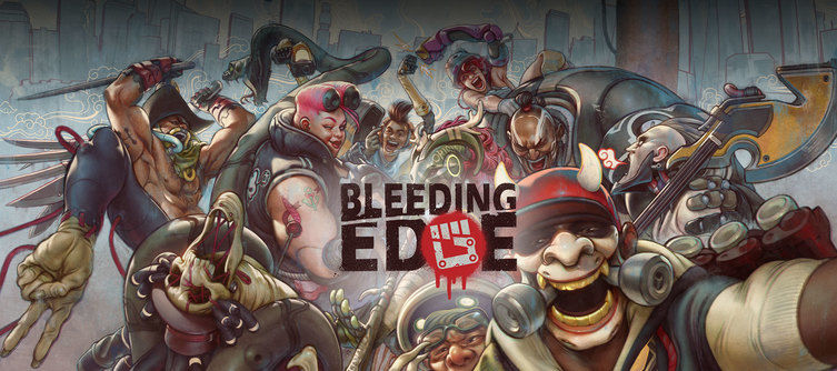 E3 2019: Bleeding Edge Availability, Early Alpha, Gameplay, Characters - Everything We Know!