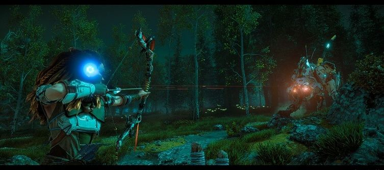 Horizon Zero Dawn PC Update 1.04 - Patch Notes Reveal Even More Fixes for Crashes