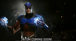 Injustice 2 Not Abandoned On PC, Will Get A Patch and DLC Soon [UPDATE: The Atom Is Here!]