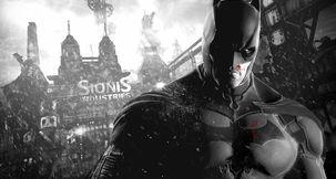 Batman Arkham Origins devs Teasing New Game for 2019