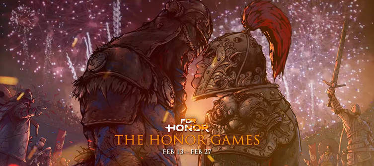 For Honor Carousel of Death - Limited-Time Mode Returns for Third Anniversary Event