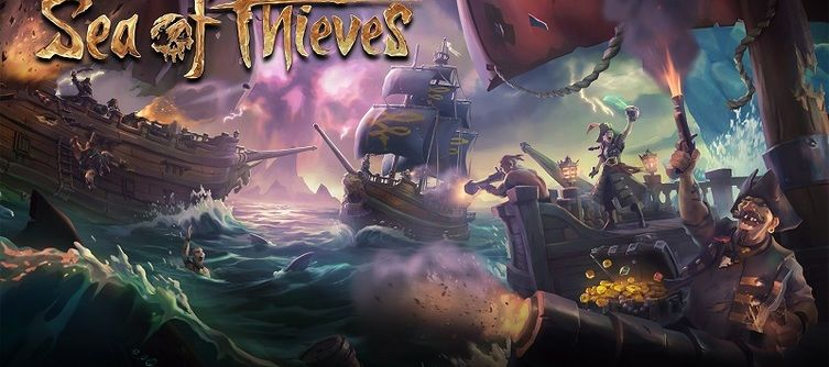 Sea of Thieves Stuck on Loading Supplies Error - Here's What It Means