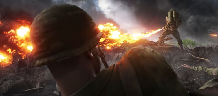 Battlefield 5 6.6 Update - Patch Notes Revealed