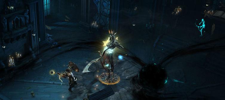 Diablo 3 Error Code 3025 - What Does It Mean?