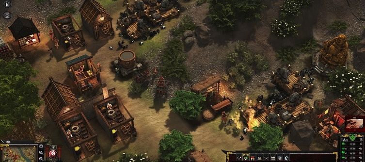 Stronghold: Warlords Spring/Summer Roadmap Promises New Skirmish Missions, Sun Tzu, and More