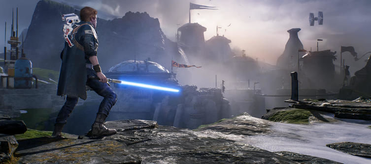Jedi Fallen Order Player Count - Breaks 1 Million Players on Steam in Less Than a Month
