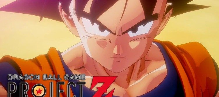 Watch the First Trailer for Dragon Ball: Project Z - A Proper Dragon Ball ARPG