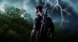 Just Cause 4 Soundtrack - Listen to the Songs Featured in Just Cause 4