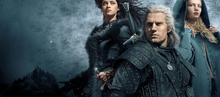 The Witcher: Blood Origin Prequel Series Announced By Netflix