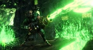Warhammer: Vermintide 2 Release Times