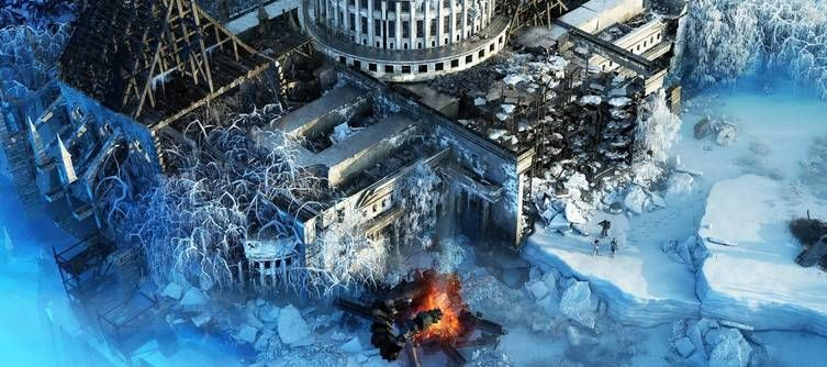 "Wasteland 3 confirms ""no Store Exclusivity"""