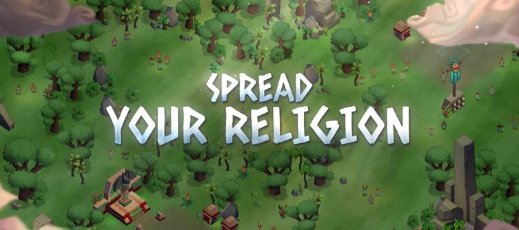 Godhood Revealed, An Upcoming Deity Simulator
