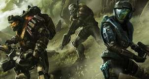 """Final Halo Reach PC test will have """"the most content to date"""", may be out this week"""
