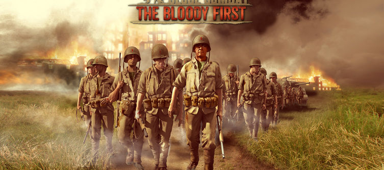 Close Combat: The Bloody First Enters Beta