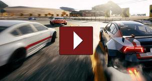Dangerous Driving Gameplay - Arcade Racer