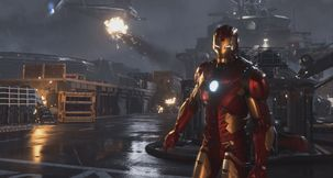"Marvel's Avengers will be at Comic-Con with ""exciting new content"""