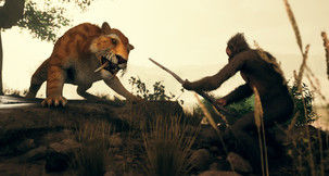 Open World Survival Game Ancestors: The Humankind Odyssey Gets A Release Window