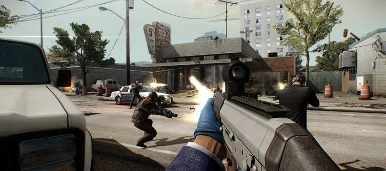 Payday 2 Crossplay - What to Know About Cross-Platform Support