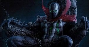 Spawn and Shang Tsung Headline Kombat Pack DLC