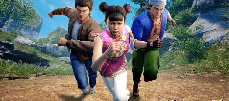 Shenmue 3's First DLC, Battle Rally, Launches Next Week