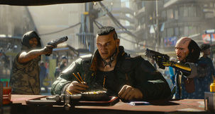 Cyberpunk 2077 Crunch Leads to 6-Day Work Weeks Ahead of November Launch