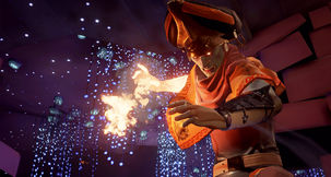 Mirage: Arcane Warfare Has Been Removed From Steam Due To GDPR