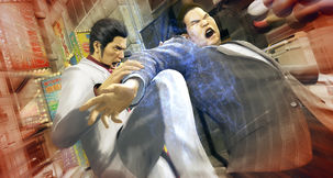 Yakuza Kiwami Steam Release Date Revealed