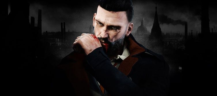 Developers of Vampyr Continue their Cooperation with Focus Home Interactive