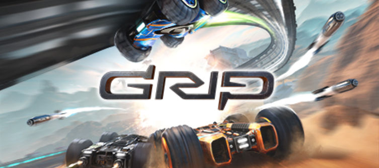 Full Release Date Announced For GRIP: Combat Racing