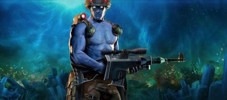 Rebellion Producing Rogue Trooper Movie, From the Director of Warcraft