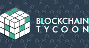 Blockchain Tycoon Announced, Soon Coming To Early Access