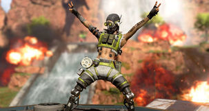 Leaks Suggest Apex Legends Might Be Getting Dragons