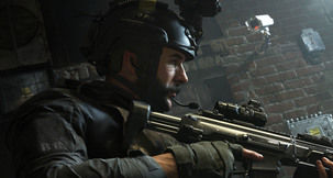 Call of Duty: Modern Warfare Patch Notes - Update 1.24.1 Now Live